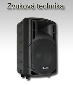 zvuková technika